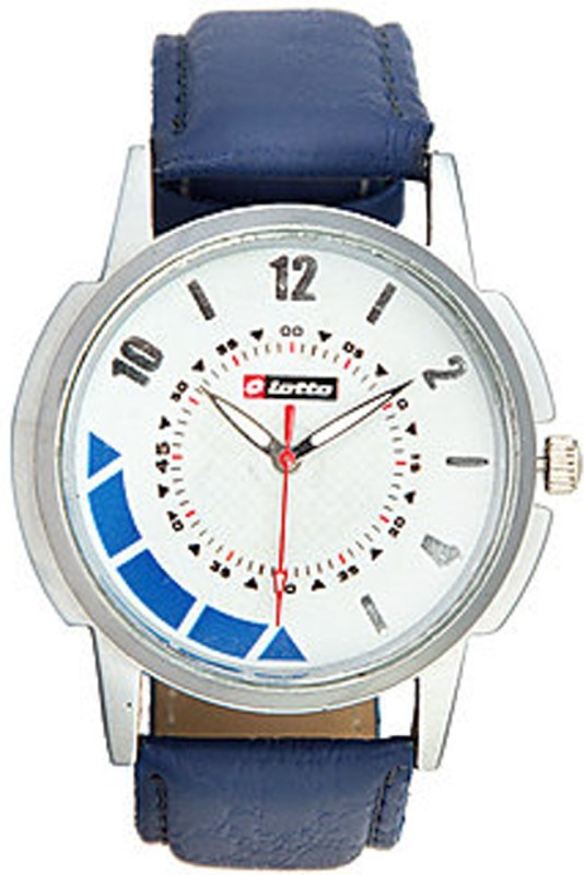 Lotto LtB-01 Watch - For Men