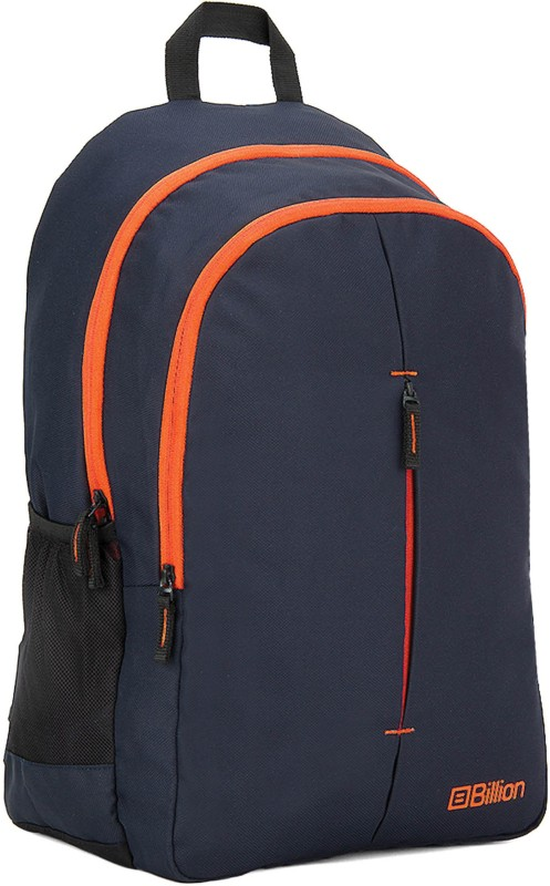 Billion HiStorage Backpack(Blue, Orange)