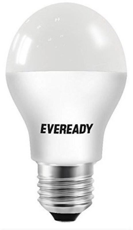 Eveready 5 W Standard E27 LED Bulb(Yellow)