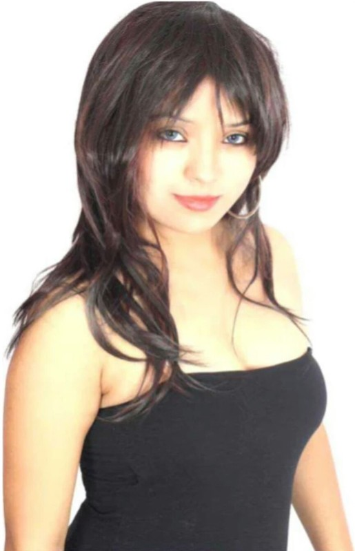 D-DIVINE Medium Hair Wig(Women)