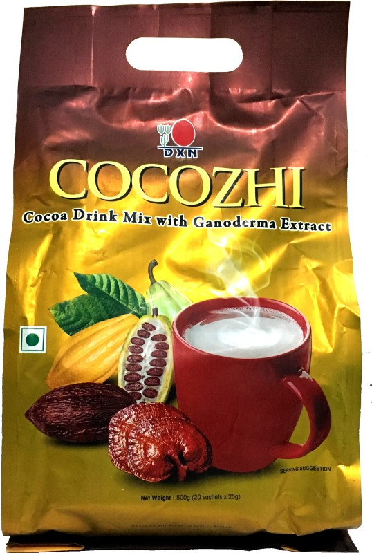 DXN COCOZHI FAMILY DRINK CONTAINING GANODERMA EXTRACT(20 x 25 g)