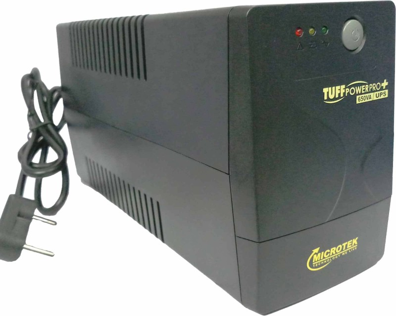 Microtek UPS TP PRO 650+ UPS