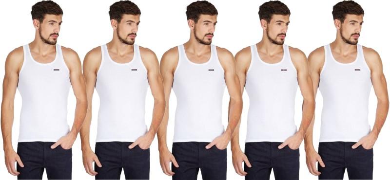 Amul gold Men Vest(Pack of 5)