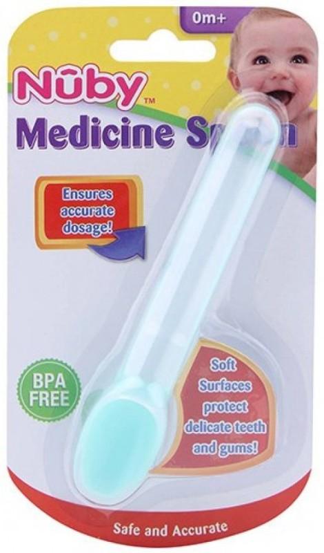 Nuby Nuby - Medicine Spoon Bath Thermometer(-)