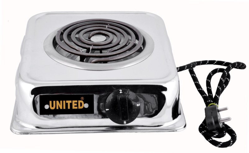 United G.COIL Electric Cooking Heater(1 Burner)