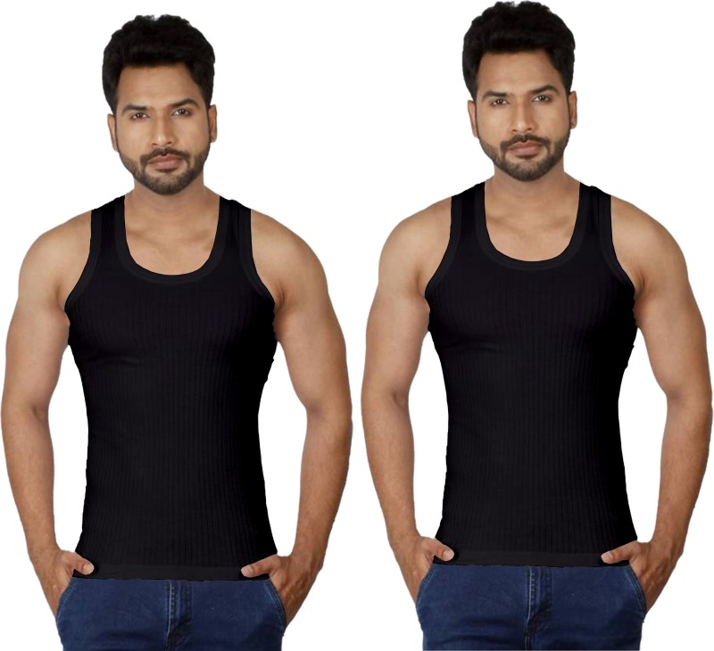 Macho Men Vest(Pack of 2)