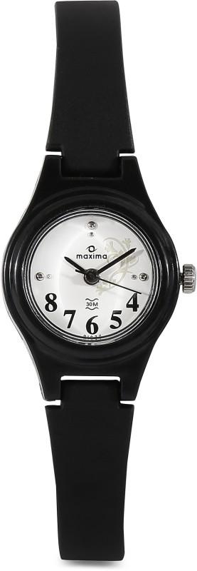 Maxima 01627PPLW Women's Watch image