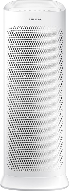 Samsung AX7000 Fast & Wide Purification Portable Room Air Purifier(White)