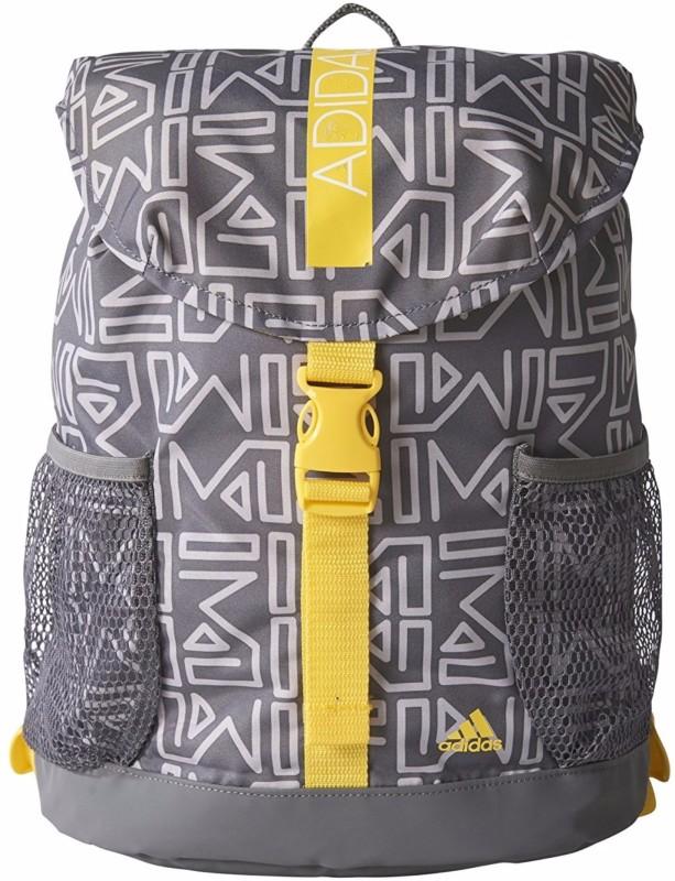Adidas MOCHILA COM GRAFISMOS 21 L Backpack(Grey)