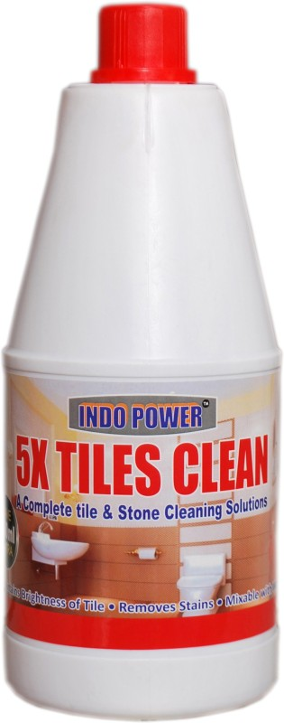 INDOPOWER TILES CLEANER ROSE(1000 ml)
