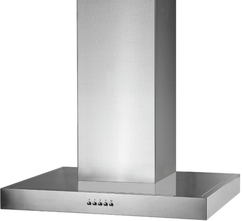 Kaff MARK-MX-70 CM (5 Year Warranty) Wall Mounted Chimney(GRAY 1000)