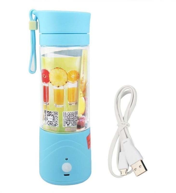 Tiru juc_b2b 100 Juicer(Blue, 1 Jar)