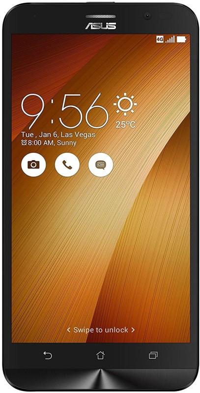 Asus Zenfone Go 5.5 ZB552KL