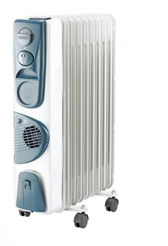 Usha O.F.R-3211 F PTC Oil Filled Room Heater