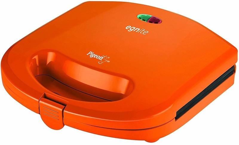 Pigeon 12053 Grill(Orange)