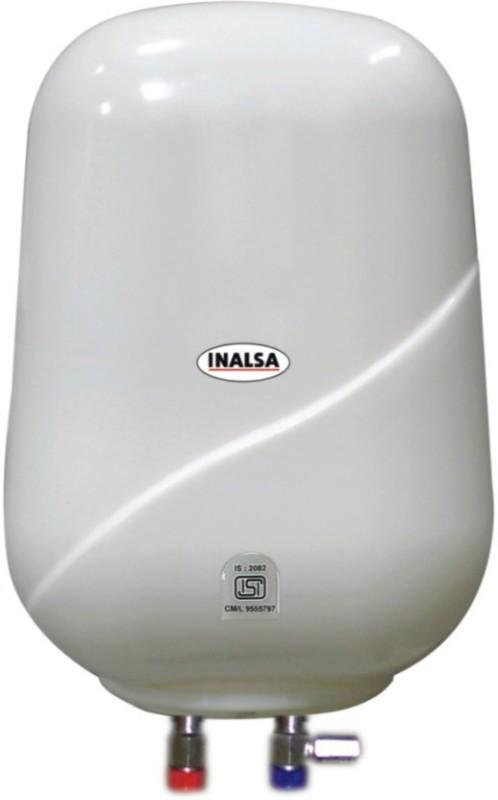 Inalsa 10 L Storage Water Geyser(Ivory, PSG 10N)