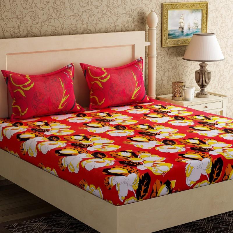 Flipkart - Best Selling Range Bedsheets