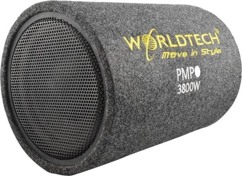 Worldtech WT-BT1400/17 Electron Subwoofer(Powered , RMS Power: 200 W)