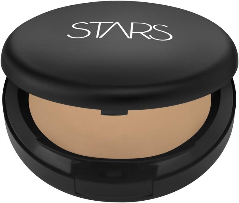 Stars Cosmetics Powder Compact - 9 g(Ivory)