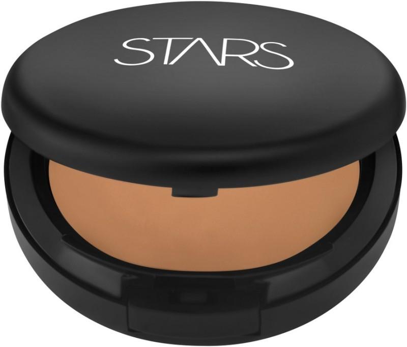 Stars Cosmetics Powder Compact - 9 g(Tan)