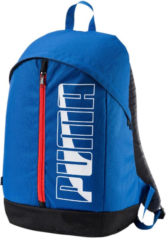 Puma Pioneer II 21 L Backpack(Blue)