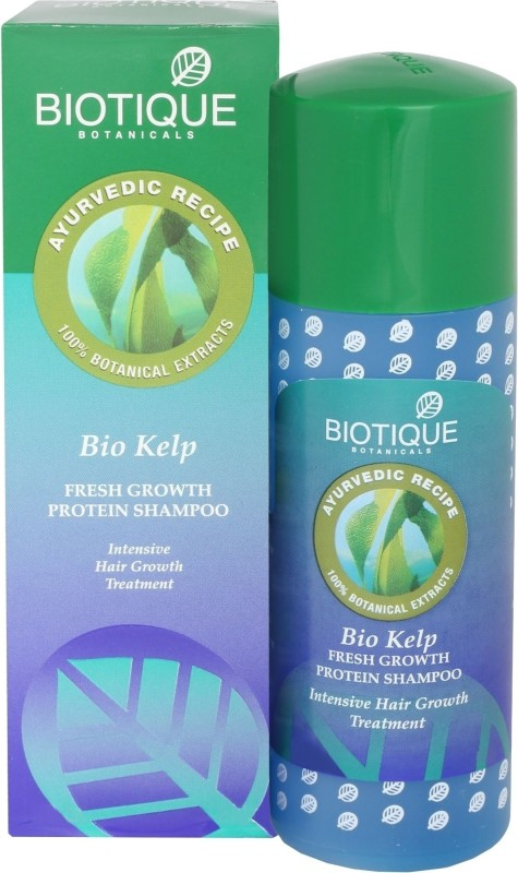 Biotique Kelp Shampoo(190 ml)