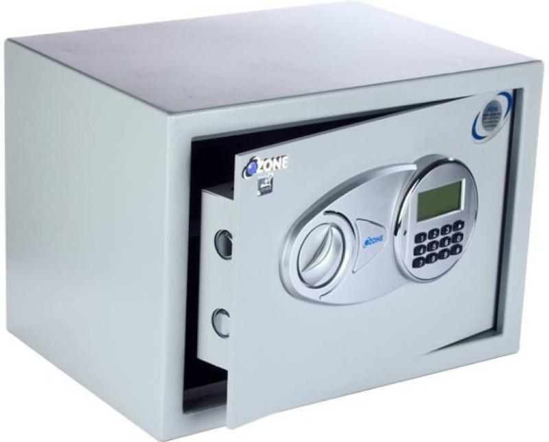 Ozone Tusk-10 Safe Locker(Biometric)