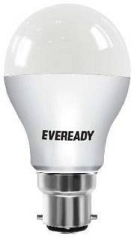 Eveready 7 W Standard B22 LED Bulb(Yellow)
