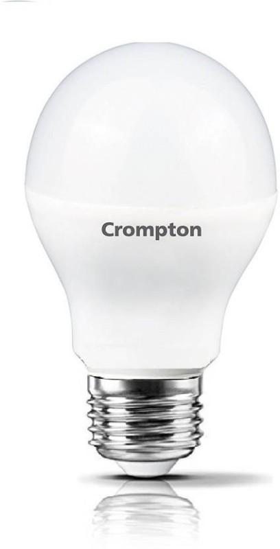 Crompton 5 W Standard E27 LED Bulb(White)