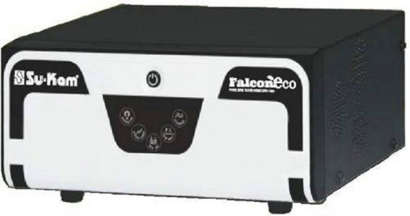 Su-Kam Falcon Eco 750 Pure Sine Wave Inverter