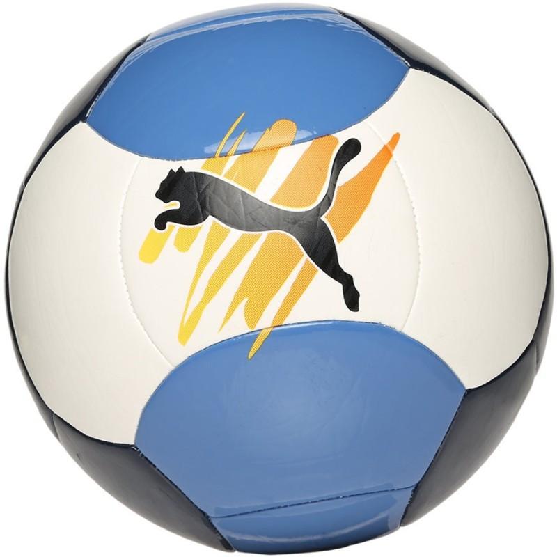Puma evoSPEED 5.5 Fade ball Football - Size: 3(Pack of 1, Multicolor)