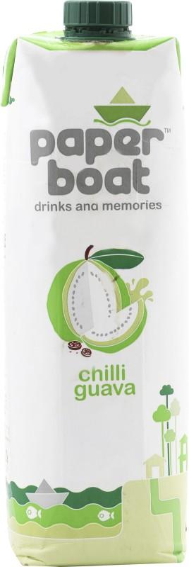 Paper Boat Juice - Guava 1 L