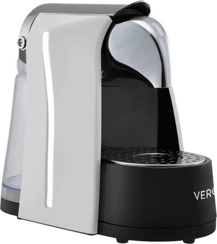 VERO INFUSO 1000 W Food Processor(White)