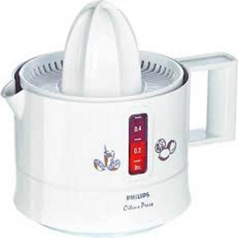 Philips HR2774 25 Juicer(White)