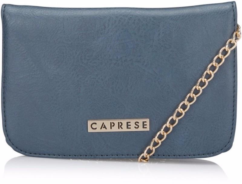 Caprese Blue Sling Bag