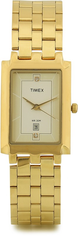 Timex BE15 Watch - For Men