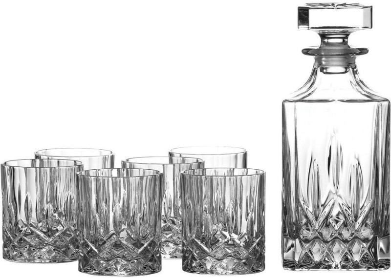 DUCATI Decanter(Crystal, 25.3605 oz)