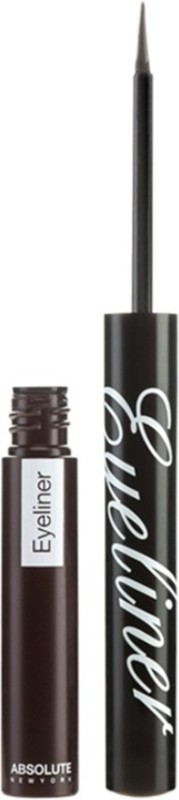 absolute ABSOLUTE NEW YORK SHIMMER EYELINER - 2.8 ml(BROWN)