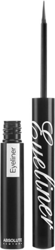 absolute ABSOLUTE NEW YORK SHIMMER EYELINER - 2.8 ml(BLACK)