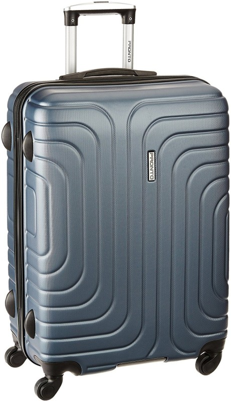 Pronto CYPRUS Cabin Luggage - 20 inch(Grey)