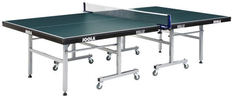 Joola Rollaway Indoor Table Tennis Table(Green)