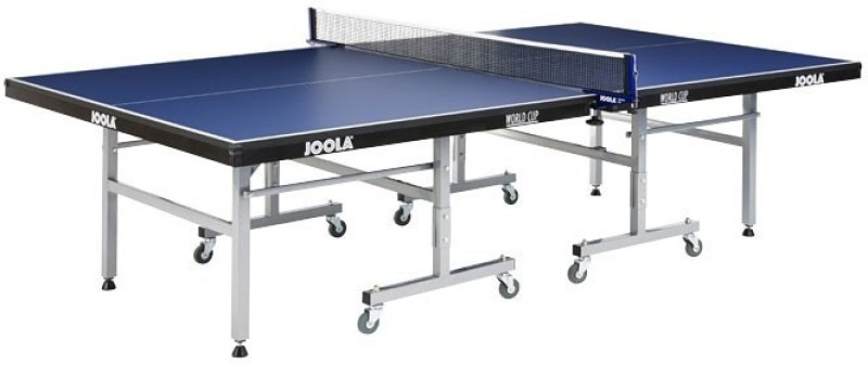 Joola Rollaway Indoor Table Tennis Table(Blue)