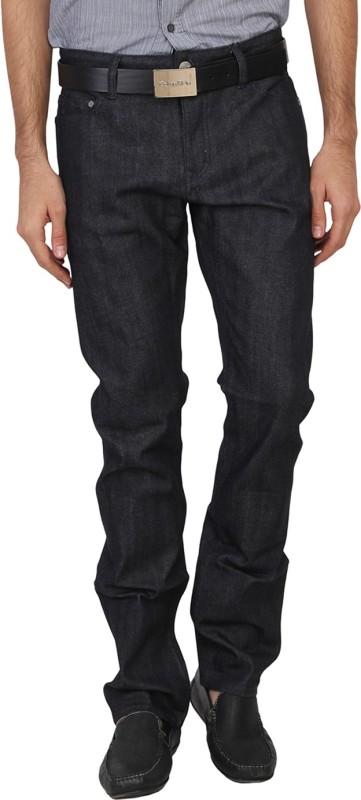 Calvin Klein Skinny Men Black Jeans