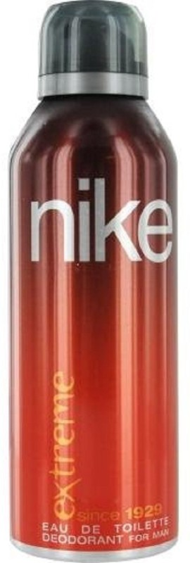 Nike Man Extreme Deo for men, 200ml Deodorant Spray - For Men(200 ml)