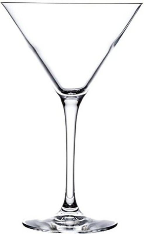 arcoroc 62449 Glass Set(0.360 ml, Clear, Pack of 6)