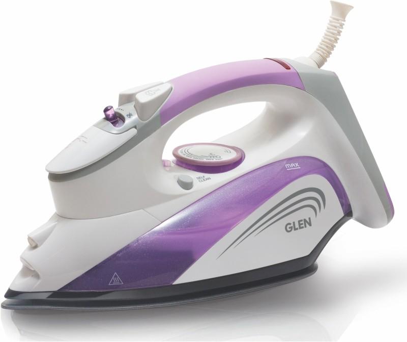 GLEN GL 8029 Steam Iron(Purple)