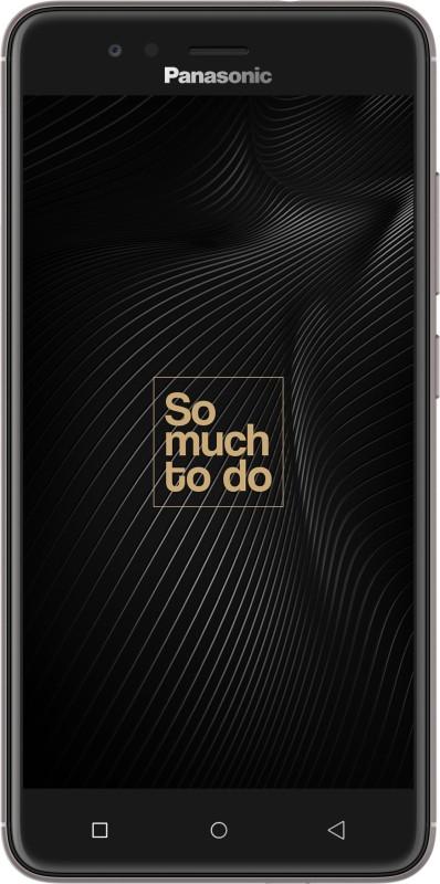 Panasonic Eluga A4 (Mocha Gold, 32 GB)(3 GB RAM)