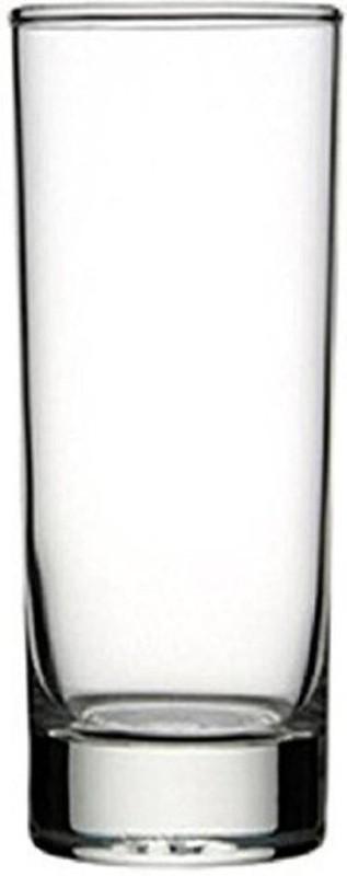 LUMINARC Glass Set(480 ml, Clear, Pack of 6)
