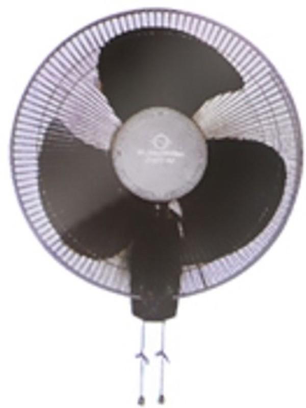 almonard supreme 3 Blade Wall Fan(grey)