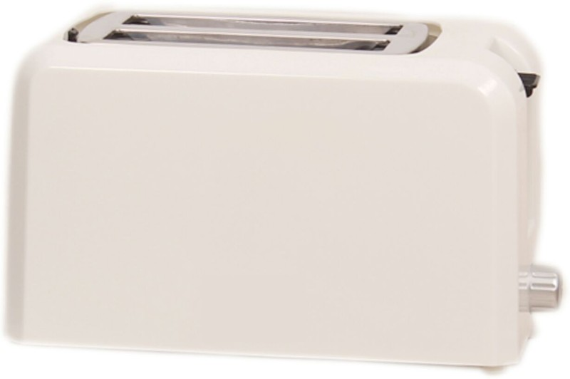 Pe Megastar MS 05 700 W Pop Up Toaster(White)